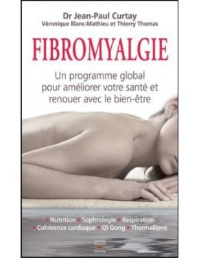 livre fibromyalgie dr jean-paul curtay