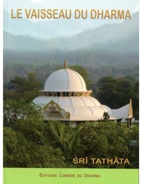 livre le vaisseau du dharma sri tathata