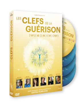LES CLEFS DE LA GUERISON