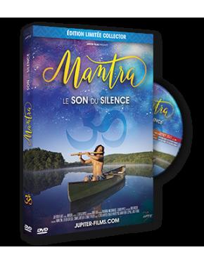 MANTRA LE SON DU SILENCE De Georgia WYSS