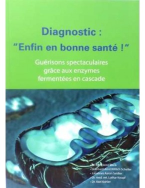 DIAGNOSTIC : «Enfin en...
