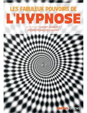 dvd les fabuleux pouvoirs de l'hypnose