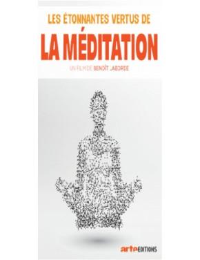 dvd les etonnantes vertus de la meditation