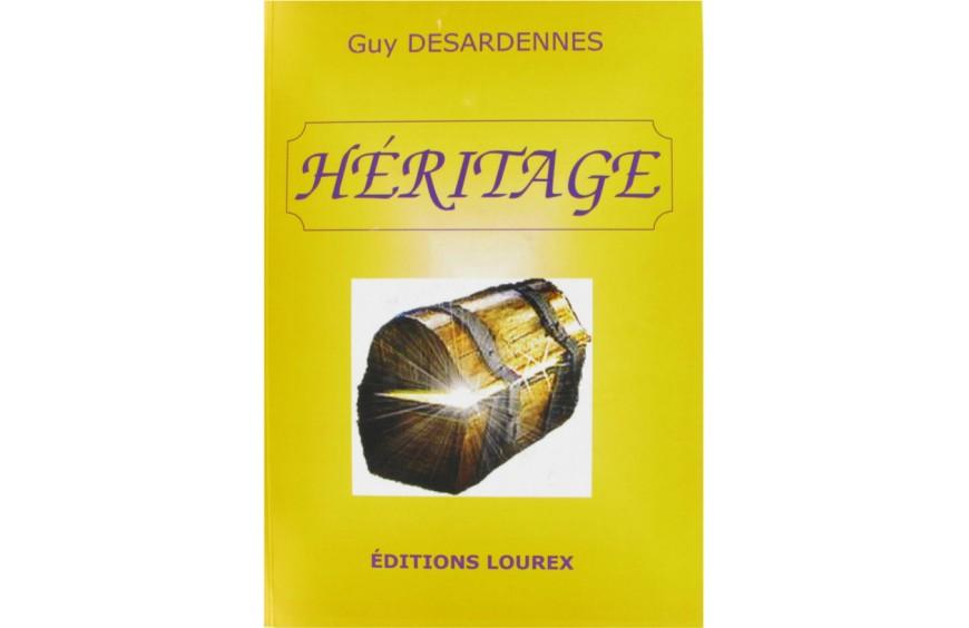 Guy DESARDENNES
